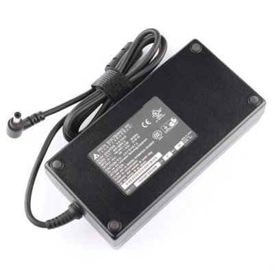 Original 180W AC Adapter Charger for Aorus X3 + Free Cord