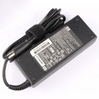 90W HP PPP012H-S rve.08 619752-001 A090A00CL AC Adapter