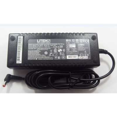 120W Medion Akoya E8410 P8610 AC Adapter Charger Power Cord