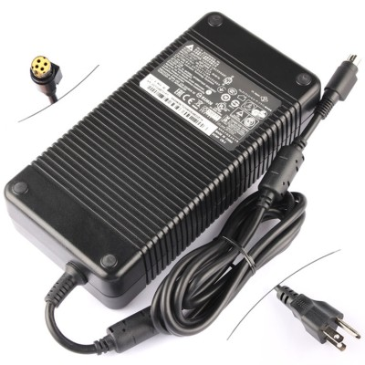 230W Clevo P170SM-A X711 AC Adapter Charger Power Cord