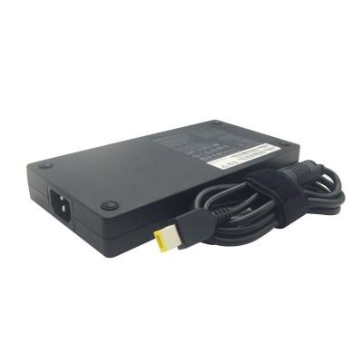Original 230W Slim Lenovo ThinkPad P51 20HH AC Adapter + Free Cord