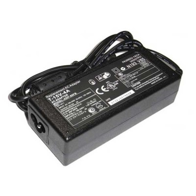 60W Toshiba Satellite 1800-S233SP 1800-S253 AC Adapter Charger