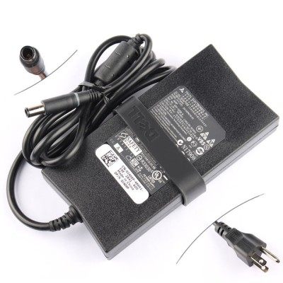 Original 150W Slim Dell XPS L702X AC Adapter Charger Power Cord