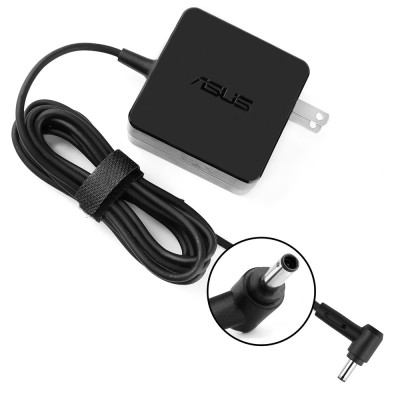 Original 90W AC Adapter Charger Asus Notebook P751JF-T4041G +Free Cord