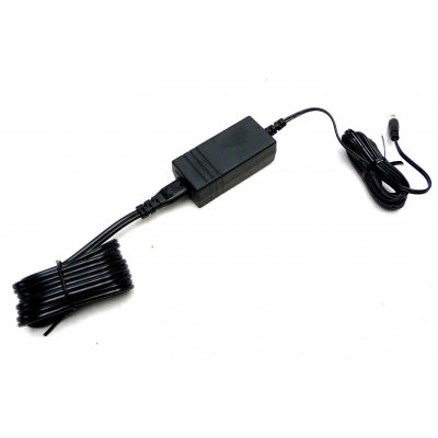 24V Polycom Soundpoint IP 320 AC Adapter Charger Power Cord