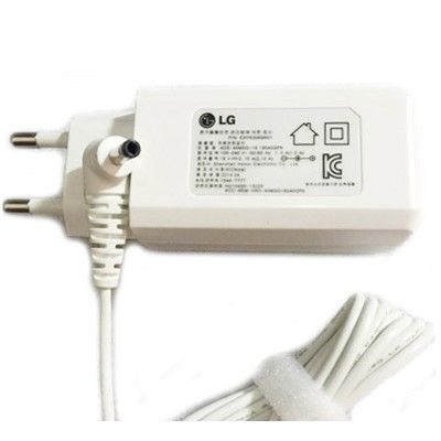 40W LG 13Z950 Series AC Adapter Charger Power Cord