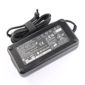Original 150W MSI GE62 2QE Power AC Adapter Charger + Cord