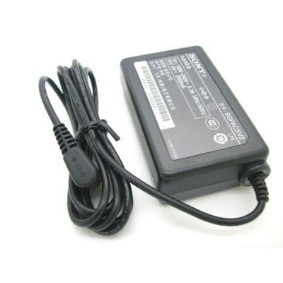 Original 10W Sony SGPAC5V2.CEL Tablet P AC Adapter Charger Power Cord
