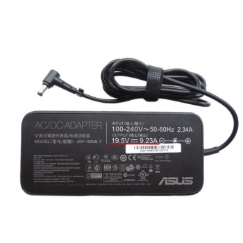 Original 180W Asus ROG Strix GL503 AC Adapter Charger + Free Cord