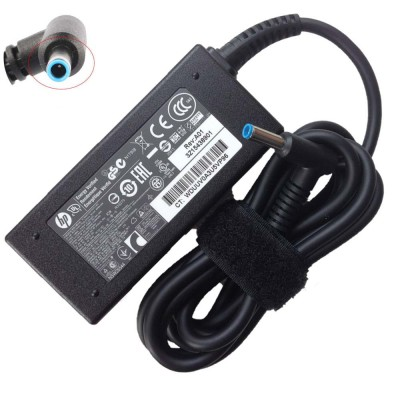 Original HP Pavilion 14m-cd0001dx x360 45W AC Adapter Charger + Cord