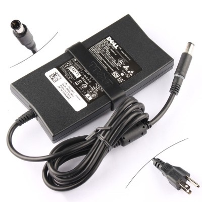 Original 90W Dell Latitude D510 AC Adapter Charger Power Cord