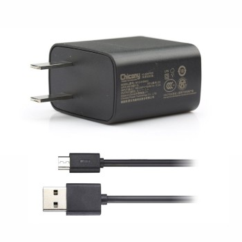 Original HP TouchPad AC Power Charger Adapter + Micro USB Cable