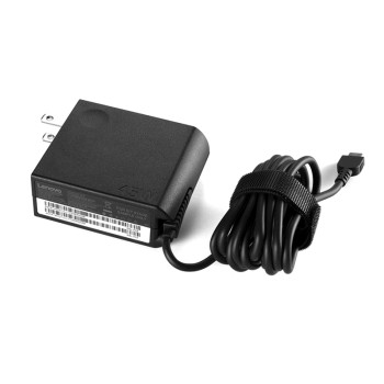 45W Lenovo Yoga Chromebook C630 81JX USB-C AC Adapter Charger