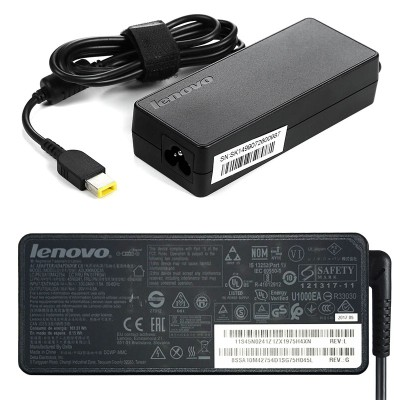 Original 90W Lenovo Thinkpad L440 20AS0012MN AC Adapter Charger