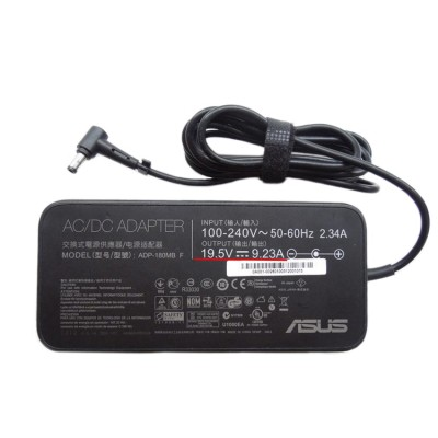 Original Slim 180W Asus G55VW-S1016V G55VW-S1020V AC Adapter Charger