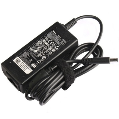 Original 45W AC Adapter Charger Dell Inspiron 14 3465 P76G + Free Cord