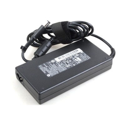 Original 120W Slim HP ElitePOS G1 14 inch Touch AiO AC Adapter Charger