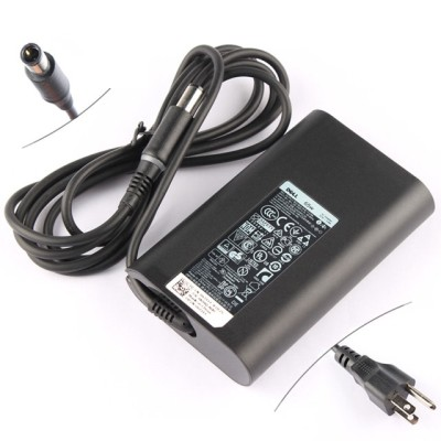Original 65W AC Adapter Charger Dell Latitude 7480 P73G + Free Cord